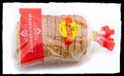 Хляб Мио 350g многозърнест