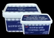 Сирене краве БМК 400g/1бр pvc кутия