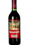 Вино червено 750ml Механджийско сухо
