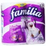 Т.Х.Familia 4ца цветна лилава