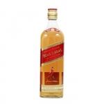 Уиски Jonnie Walker 1l red label