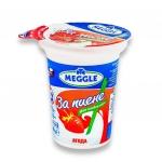 Meggle 300g мл.напитка с плодов вкус за пиене-ягода......