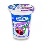 Meggle 300g мл.напитка с плодов вкус за пиене-гор.плодове......