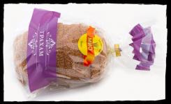 Хляб Мио 350g грахам