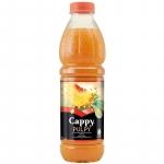Cappy 1L Pulpy pvc праскова
