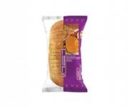 Хляб Добруджански хляб АД 500g трапезен пълнозърнест 5брашна............
