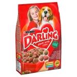 Храна за куче Darling 500g говеждо и зеленчуци-/-......