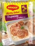 Фикс Maggi 30g пържоли в гъбен сос