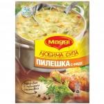 Супа Maggi 50g пилешка с фиде