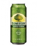 Somersby 500ml кен ябълка