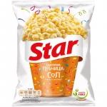 Снакс Star 65g сол