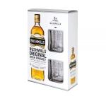Уиски Bushmills 700ml+2чаши