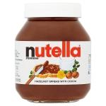 крем какао Nutella 750g *-****