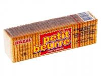 Бисквити PETIT BEURRE 150g Hazal