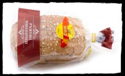 Хляб Мио 350g ръжено пшеничен