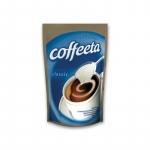 Сметана за кафе Coffeeta 200g.плик
