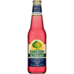Somersby 330ml боровинка