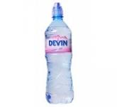 Вода Devin 750ml изворна
