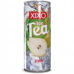 Студен чай XIXO 250ml круша*-*