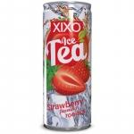 Студен чай XIXO 250ml ягода*-*