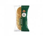 Хляб Добруджански 500g пълнозърнест Трапезен многозънест ............