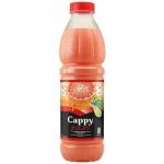 Cappy 1L Pulpy pvc грейпфрут