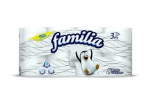 Т.Х.Familia 8ца бяла*-****