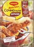 Фикс Maggi 28g сочно пиле барбекю