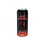 Енергийна напитка 250ml Just power