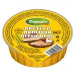 Пастет Degusto 100g пилешки черен дроб