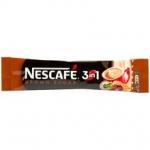 Кафе разтвор.Nescafe 3/1 17g кафява захар