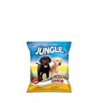 Храна за куче JUNGLE 400g junior