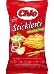 Солети Chio stickletti 35g сметана и лук