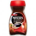Кафе Nescafe 100g Classic без кофеин*-*