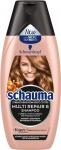 шампоан Schauma 400ml мулти рипеър