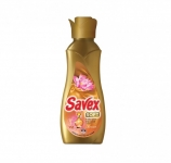 Омек.Savex 900ml /25пранета/soft exclusif carmant/gold*-****