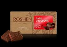 Ш-д Roshen 90g dark 56%