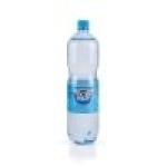 Вода Хисар минерална 1,5L газирана