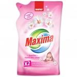 Омек.sano Maxima 1L розов sensitive