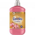 Омек.Coccolino 1,68L honeysuckle & sandalwood/67пранета/*-****......