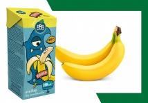 BBB 200ml банан