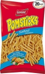 Чипс Pomsticks 40g сол*-*