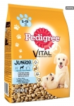 храна за куче Pedigree 500g Junior пиле с ориз средни животни*-****......