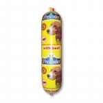 Храна за куче 900g възрастно Pretender Салам говеждо ......
