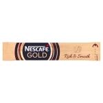 Кафе NESCAFE 2g GOLD rich&smoath пакетче