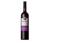 Вино червено Менада 750ml мавруд *-****