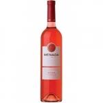 Вино розе Менада 750ml *-****