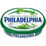 Филаделфия 175g с билки