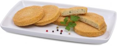 Картофени кюфтета 500g замразени Сами-М-