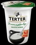 Мляко кисело краве Terter 400g 4,2%*-*